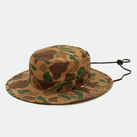 Obey Boonts Hat - Bubble Camo at Urban Industry