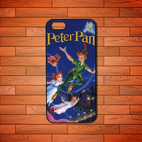 Peter Pan For iPhone 6 Plus Case,iPhone 6 Case,iPhone 6 Cover,iPhone 6 Plus Cover,iPhone 6 Cases,iPhone 6 Plus Cases,Cute iPhone 6 Case.
