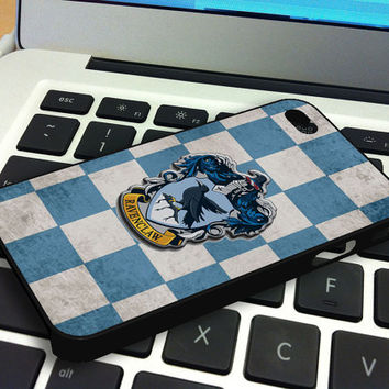 RavenClaw School Crest iPhone 4 iPhone 4S Case
