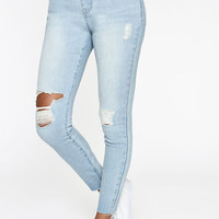 PacSun Low Rise Ankle Skinniest Jeans at PacSun.com