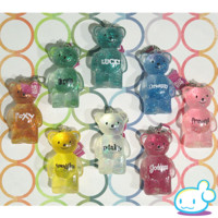 Jelly Bear Water Squishy - Squishy Party