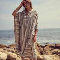 Free People Cry Me A River Tunic