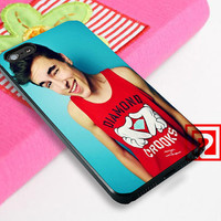 Kian Lawley O2L iPhone 5 5S 5C and Samsung Galaxy S3 S4 S5 Case