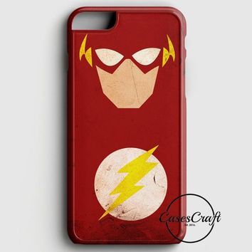Flash Superhero iPhone 6 Plus/6S Plus Case | casescraft
