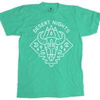 Desert Nights - Mint