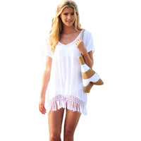 Women's Swim Suit Cover Up