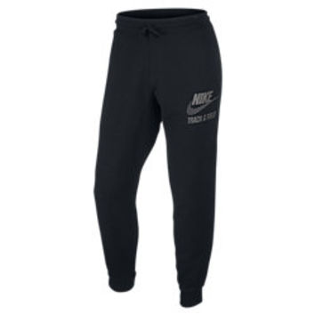 Nike AW77 Track And Field Cuffed Men's Pants