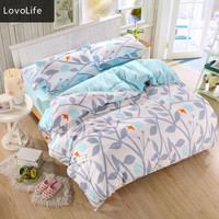 Sketch Duvet Cover Set