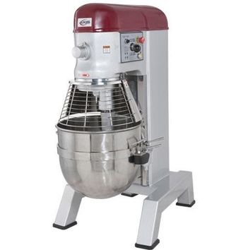 Commercial Kitchen Countertop Planetary Mixer 80 Qt.