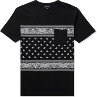 Black Pablo T-Shirt