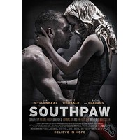 Southpaw 27x40 Movie Poster (2015)