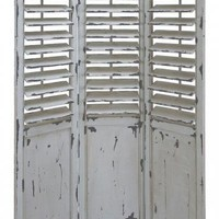 Harper Screen - Room Dividers - Home Accents - Home Decor | HomeDecorators.com