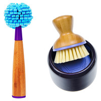 Dish & Glassware Cleaning Kit, Cleaning Tools
