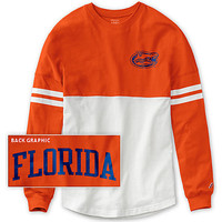 University of Florida Gators Women's Ra Ra Long Sleeve T-Shirt