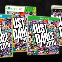 Pre Order Just Dance 2015 - Xbox, PS4, PS3, Wii | Ubisoft® (US)