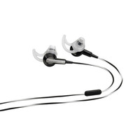 Bose MIE2 In-Ear Headphones (326223-0120) - Black/White