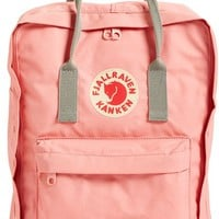 Fjällräven 'Kånken' Water Resistant Backpack (Nordstrom Exclusive Color) | Nordstrom