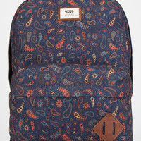 Vans Old Skool Ii Backpack Multi One Size For Men 26570595701