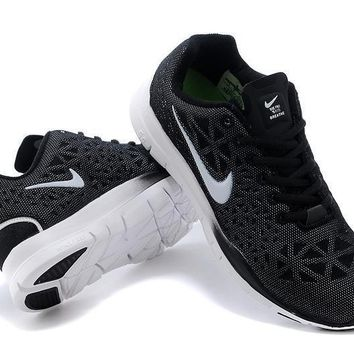 """Nike Free 5.0 TR Fit 3"" Unisex Sport Casual Bird's Nest Breathable Barefoot Sneakers"