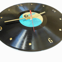 The WIZARD OF OZ Record Clock