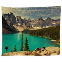 Canadian Wilderness Tapestry