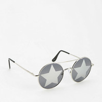 Starstruck Sunglasses  - Urban Outfitters