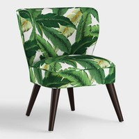 Swaying Palm Carlye Upholstered Chair