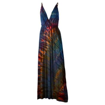 Summer of Love Maxi Dress on Sale for $44.99 at HippieShop.com