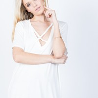 Casual Vibes Tunic