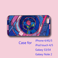 beauty and The Beast, iPhone 5 case, iPhone 4 case, ipod case, Samsung galaxy s3 case, samsung galaxy s4 case, samsung galaxy note 2 case