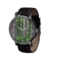 Deep Forest Watch