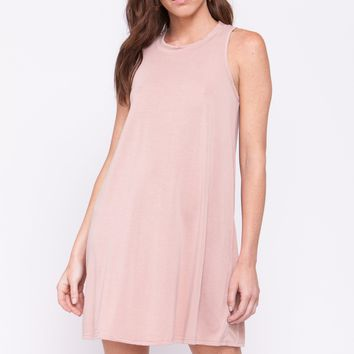 Toby Sleeveless Knit Dress
