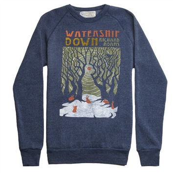 Watership Down sweatshirt (unisex) — Boy Parker