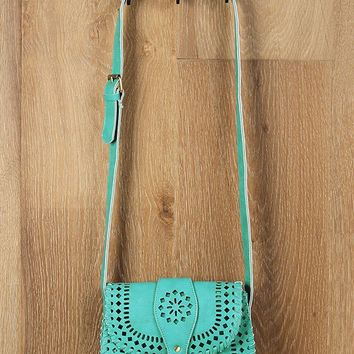 Tribal Hippie Satchel Bag