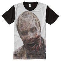ZOMBIE 3 All-Over-Print T-Shirt
