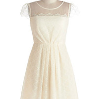 Courtship to Courthouse Wedding Dress