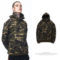 Thicken Hats Men's Fashion Winter Hoodies [235156963357]
