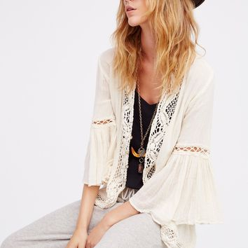 Free People Annabelle Jacket
