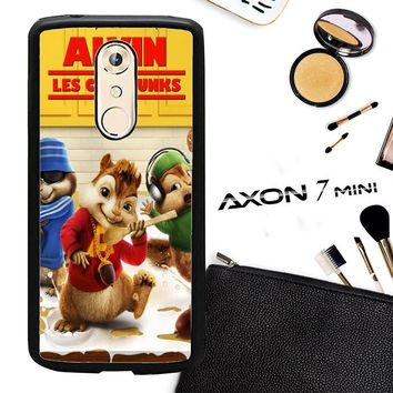 Alvin And The Chipmunks Y0710 ZTE AXON 7 Mini Case