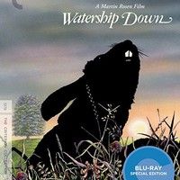 John Hurt & Richard Briers & Martin Rosen-Watership Down