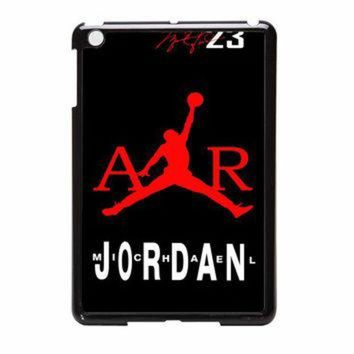 CREYUG7 Michael Jordan Bulls Basket iPad Mini Case