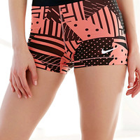 Nike Pro 3-Inch Patchwork Short - Urban Outfitters