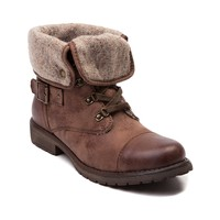 Womens Roxy Ember Fold Down Boot