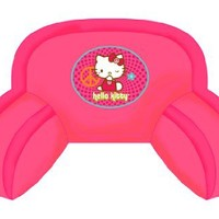 Sanrio Hello Kitty Hippie Kitty Bed Rest