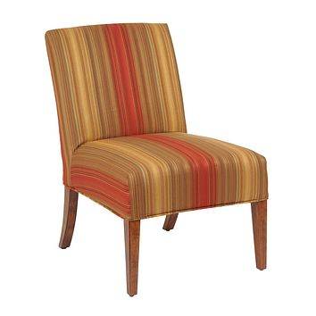 Barbara Slipper Chair- (COVER ONLY)**