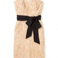 Project D by Dannii and Tabitha | Nude Sydney Strapless Dress