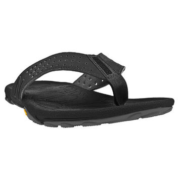 Minimus Vibram Thong Men's Flip Flops Shoes