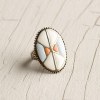 Isis Ring by Dream Collective – Horseshoe