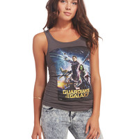 Guardians of the Galaxy™ Tank | Wet Seal
