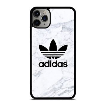 ADIDAS MARBLE LOGO iPhone Case Cover